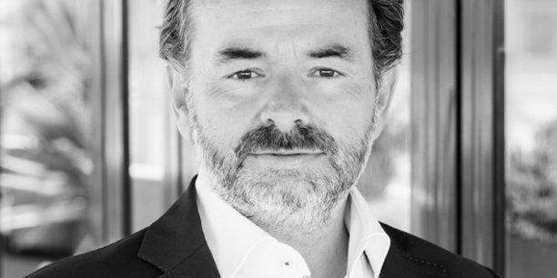 François Sabatino, aux manettes d'Appart'City depuis novembre 2017