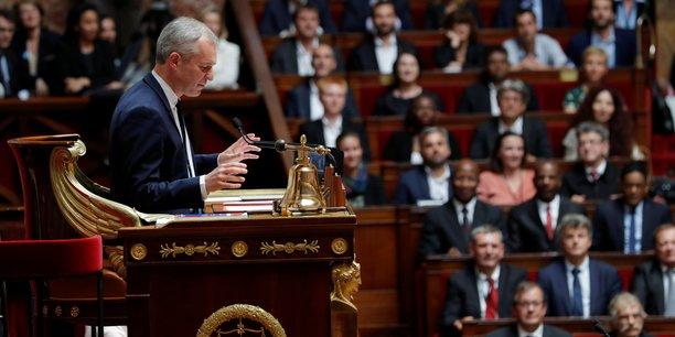 François de Rugy a précisé que le bureau de l'Assemblée serait saisi en janvier de plusieurs propositions de réformes, notamment concernant les collaborateurs parlementaires et l'ouverture vers l'extérieur de l'Assemblée.