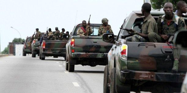 Des tirs entendus de nouveau à Bouaké — Côte d'Ivoire
