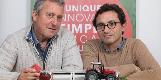 Le Dispositif d'Amorçage de Provence a réuni pas moins de 100 lauréats.