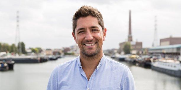Guillaume Broutart, Teamleader.