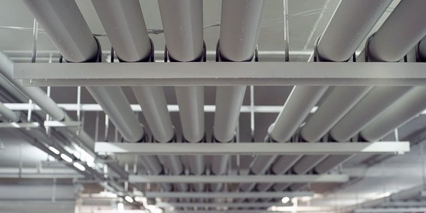 le calorifugeage l un des grands chantiers de la loi de transition energ tique. Black Bedroom Furniture Sets. Home Design Ideas