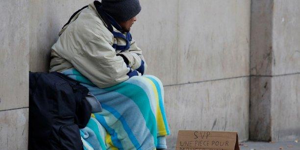 Renforcement du controle des sans-abris etrangers[reuters.com]