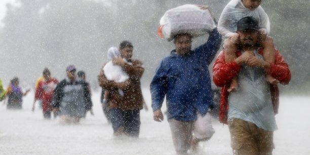 Les événements météorologiques extrêmes en tête des risques les plus redoutés par la communauté des affaires