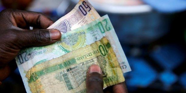 La Banque centrale de Gambie avait arrêté le taux d'inflation à 5% sur le moyen terme.