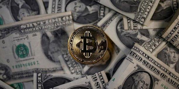 La plus connue des monnaies virtuelles a enregistré un nouveau record vendredi, juste au-desous de 18.000 dollars.