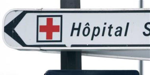 Un déficit budgétaire alarmant dans les hôpitaux publics — France