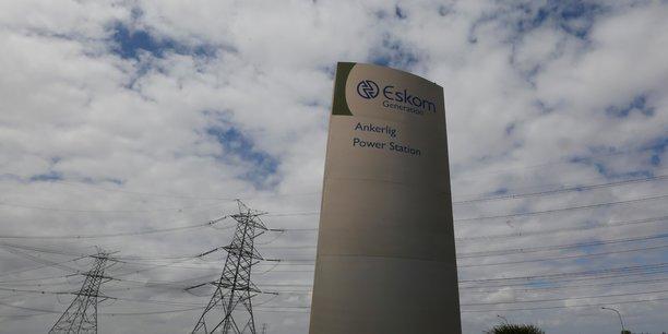 En plus de ses problèmes de trésorerie, l'opérateur public Eskom est embourbé dans une crise de gouvernance suite notamment à des allégations de trafic d'influence liées au Gupta Gate