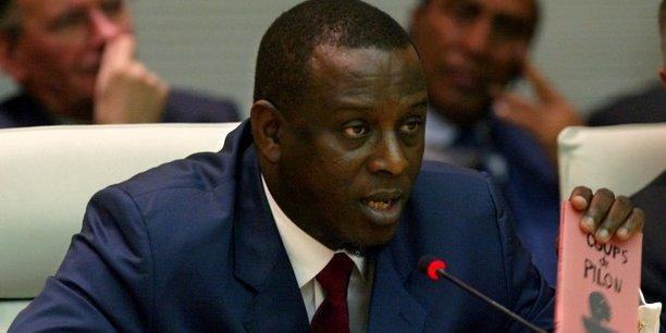 Accusations de corruption : le délibéré sur le cas Cheikh Tidiane Gadio sera décisif pour Deby et Museveni