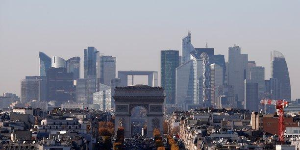 Les entreprises à forte croissance ont progressé de 25,7% entre 2015 et 2016 en France contre 13% en moyenne dans l'Union européenne.
