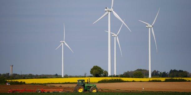 Groupe Energies Vienne est également présent dans les énergies renouvelables.