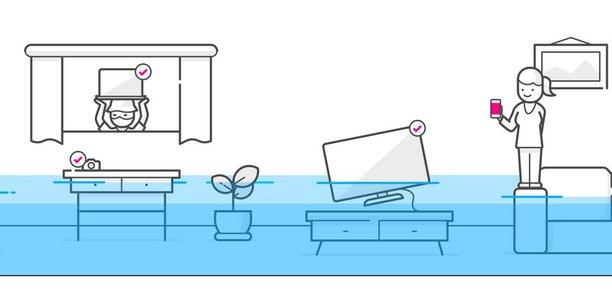 Lemonade a recours aux chatbots pour éliminer la paperasse, la souscription du contrat est bouclée en 90 secondes chrono, promet-elle, et la déclaration de sinistre se fait en quelques clics sur l'appli (3 minutes maxi), et afin d'accélérer le processus de remboursement, quasi instantané.