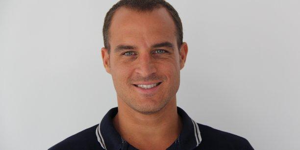 Marc Tudela, président de Corpo'Events