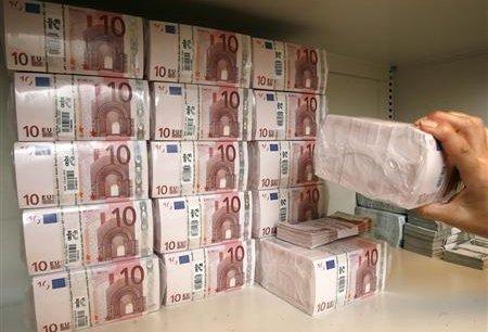 Les encours de l'assurance-vie s'élèvent à 1.400 milliards d'euros environ. Copyright Reuters
