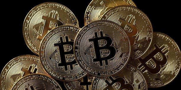 Le bitcoin a vu sa valeur multipliée par 20 depuis le début de l'année.