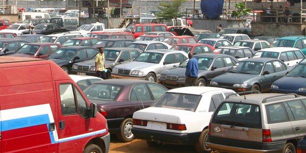 Togo : vingt-quatre heures pour immatriculer un véhicule d'occasion