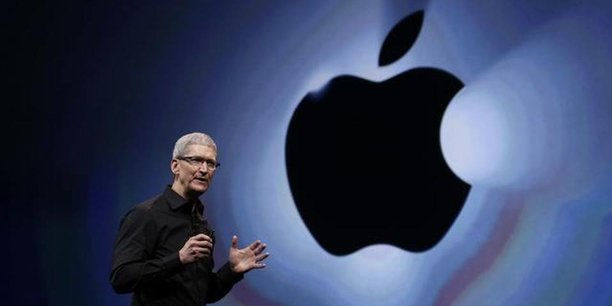 Selon les documents transmis à la Commission des opérations en Bourse (SEC), cette seule mesure a coûté à Apple cette année plus de 93.000 dollars.