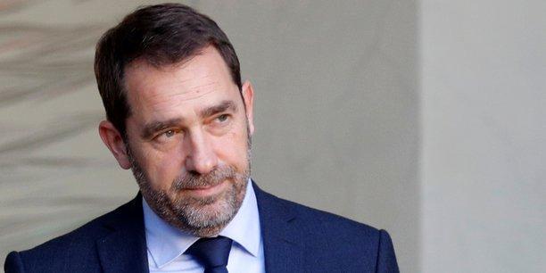Interrogé sur la possibilité d'une exonération pour 100% des foyers fiscaux, Christophe Castaner a répondu: c'est un objectif d'ici la fin du mandat qu'a rappelé Bruno Le Maire et sur lequel nous allons travailler.