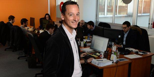 Julien Rerolle, président de Spread Research.