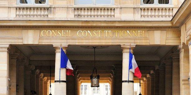Le premier budget Macron franchit l'obstacle du Conseil — France