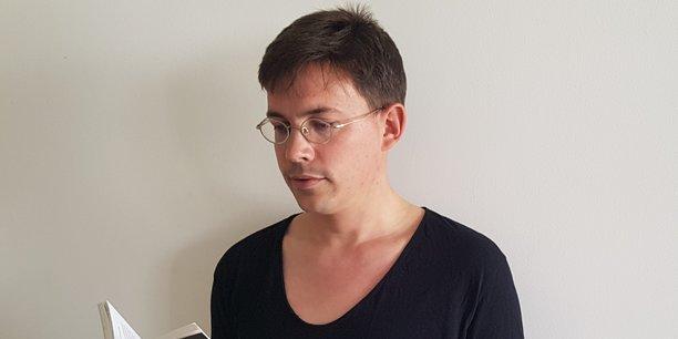 Guillaume Jeangros, Founder et Managing Partner AZOLIS