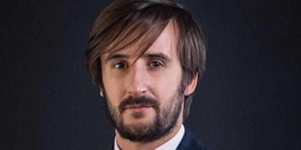 Alexandre Avrillon, Avocat fondateur du cabinet AVRILLON HUET