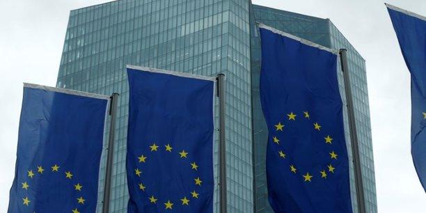 La BCE (Banque centrale européenne) ne devrait pas remonter ses taux d'intérêt à la hussarde.