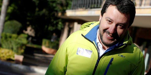 Italie: la ligue du nord reaffirme son hostilite a l'euro[reuters.com]