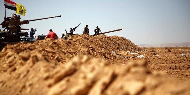 Le conflit syrien s'achevera d'ici un an ou deux, dit le hezbollah[reuters.com]
