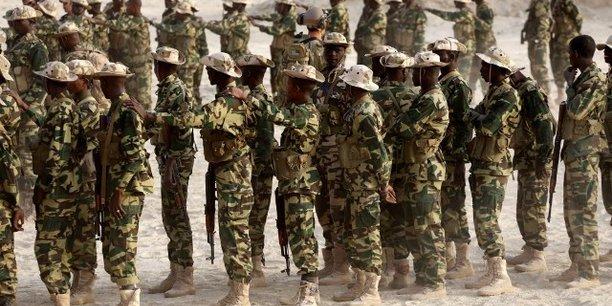 L'appui américain à la force multinationale G5 Sahel, dont fait partie le Tchad, devraient s'élever à quelque 60 millions de dollars.