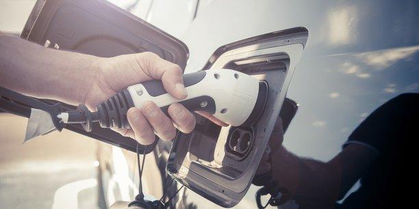 La voiture électrique s'inscrit dans la transition énergétique