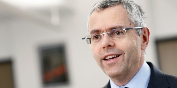 Michel Combes avait démissionné d'Altice et SFR suite à la dégringolade du groupe en Bourse.