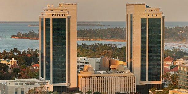 La Banque centrale tanzanienne vient d'annoncer le retrait de licences à cinq banque communautaires pour faible capitalisation