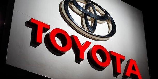 Toyota avait déjà été détrôné en 2016 par VW après avoir dominé la scène mondiale de 2008 à 2015, à l'exception de l'année du séisme de 2011 dans le nord-est du Japon.