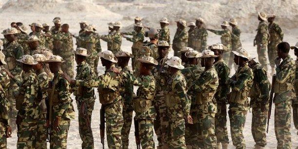 Burkina Une Prime Pour Chaque Militaire Deploye Dans Le Nord