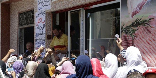 En Algérie, la loi instituant le Fonds de pension alimentaire est entrée en vigueur début 2015.