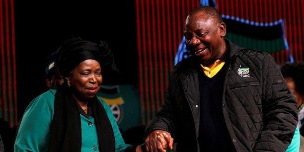 Afrique du Sud : le «cas Zuma» aggrave les dissensions au sein de l'ANC