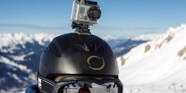 C'est la fin pour les drones Karma — GoPro