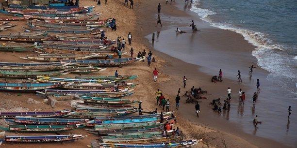 Au Sénégal, les recettes des exportations de poissons frais de mer ont atteint 12,1 milliards de Fcfa durant la période allant de janvier à novembre 2017.