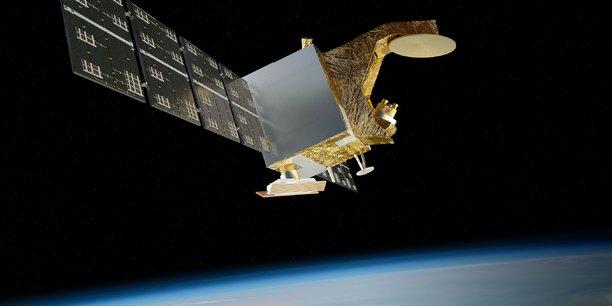 Lancé en septembre ou octobre 2018 par le lanceur Longue Marche 2C, le satellite d'observation CFOSat étudiera le vent et les vagues à la surface de l'océan.