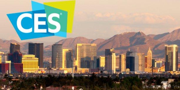 Le CES : une passerelle vers la reconnaissance pour de nombreuses entreprises