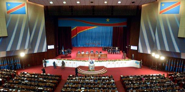 Les regards des opérateurs miniers opérant en RDC sont tous tournés vers le parlement alors qu'une refonte du code minier y est toujours discutée.