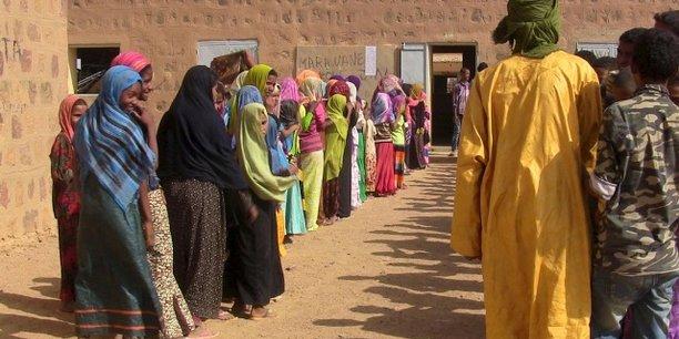 La stratégie d'aide au développement des pays du Sahel s'articulerait aujourd'hui sur deux principaux axes : l'éducation et l'emploi des jeunes, notamment des filles.