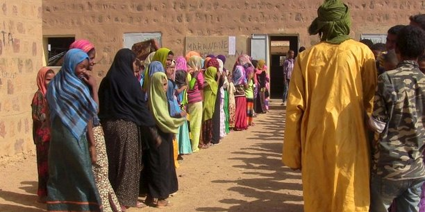D'après un rapport du Haut commissariat au droits de l'homme, datant de décembre 2017, le nombre d'incidents de sécurité a augmenté de façon alarmante au Mali et cette détérioration de la situation sécuritaire affecte de nombreuses populations civiles qui sont ciblées soit par les extrémistes, soit par les criminels.