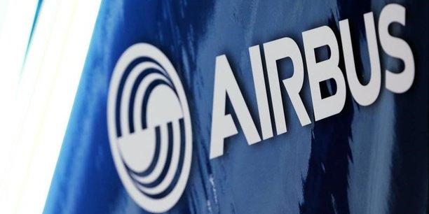 Airbus solde une affaire vieille de 25 ans — Taïwan