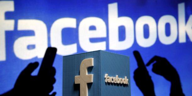 Facebook revendique 2,07 milliards d'utilisateurs dans le monde.