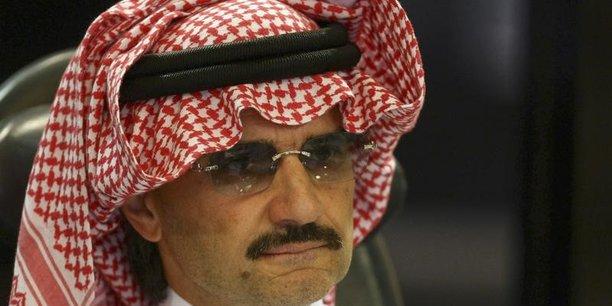 Le prince saoudien alwalid negocie sa remise en liberte[reuters.com]