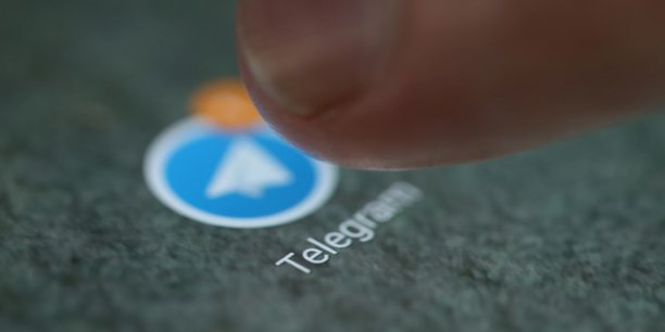 L'iran leve les restrictions pesant sur l'application telegram[reuters.com]