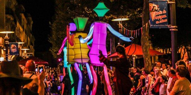 Les Jeudis de Perpignan 2017, symbole de l'attractivité touristique de la ville