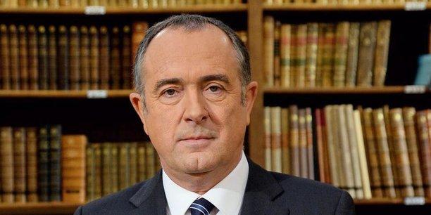 Didier Guillaume quitte la vie politique